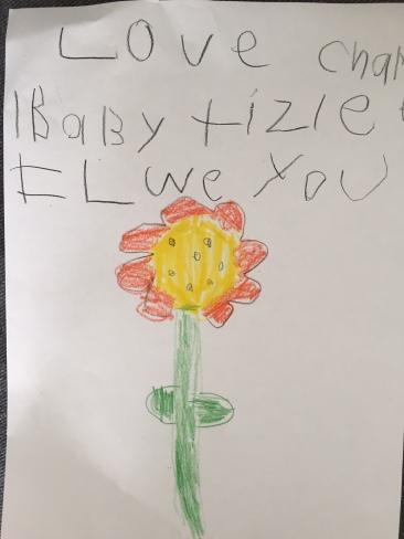 Charlie, 7 (I love you baby Tinsley)